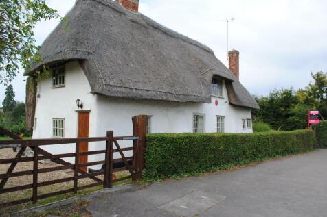 High Street, Great Abington. 3 bedroom cottage