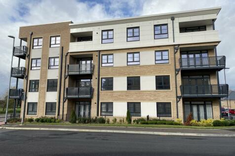 Mill Lane, Hauxton. 2 bedroom apartment