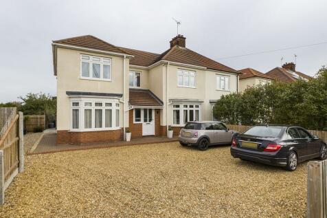 Cherry Hinton Road, Cambridge. 5 bedroom semi-detached house