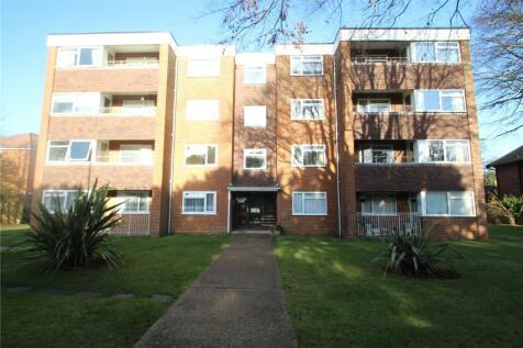 Lansdowne Road, Worthing. 2 bedroom apartment
