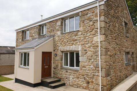 Gwennap. 4 bedroom detached house