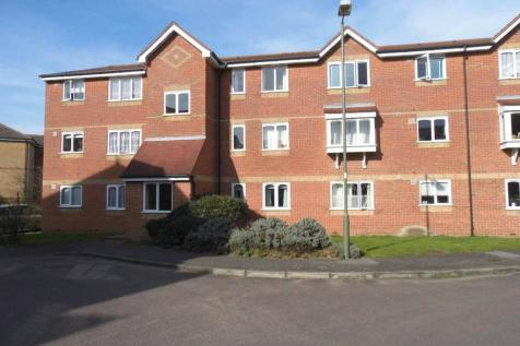 Blackdown Close, East Finchley, London, N2. 1 bedroom apartment