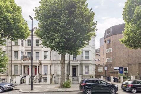 Chippenham Road, Chippenham Road. 1 bedroom flat