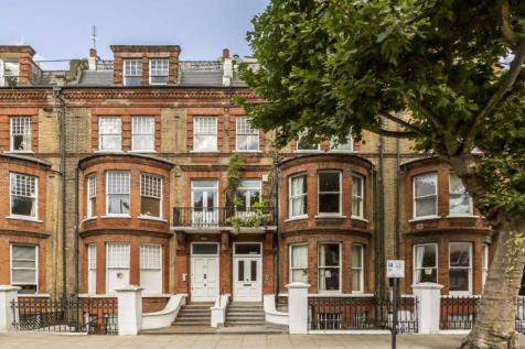 Elgin Avenue, Maida Vale. 8 bedroom house for sale
