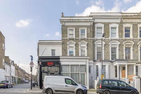 Marylands Road, Maida Vale. 7 bedroom terraced house for sale