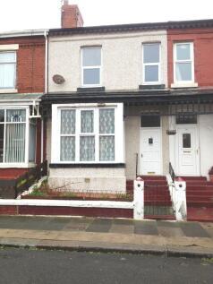St. Pauls Road,Blackpool,FY1. 5 bedroom terraced house