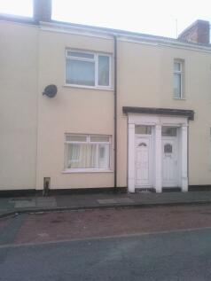 Norfolk Street, Stockton-On-Tees, Cleveland, TS18. 2 bedroom terraced house