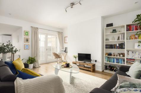 Annie Mccall House, Jeffreys Road, Clapham, SW4. 1 bedroom apartment