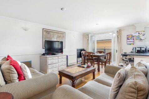 Prices Court, Cotton Row, Battersea, SW11. 2 bedroom apartment