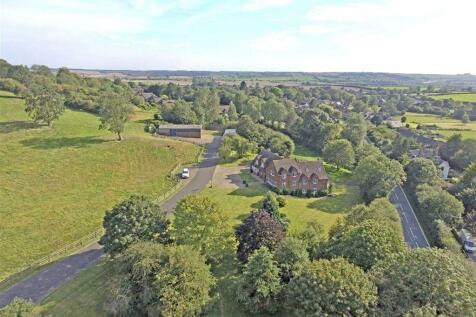 Uppingham Road, Medbourne, Market Harborough. 5 bedroom detached house for sale
