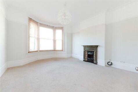 Ryde Vale Road, Balham, London, SW12. 1 bedroom apartment