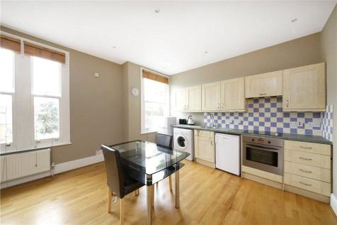 Bedford Hill, London, SW12. 2 bedroom apartment