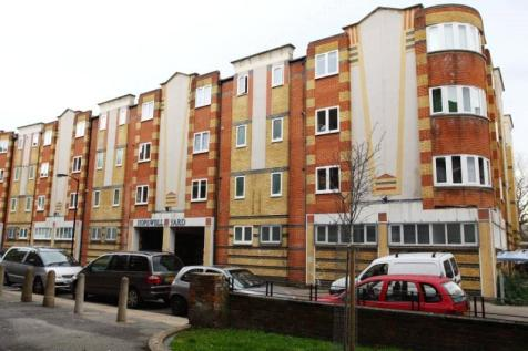 Hopewell Yard, Hopewell Street, Camberwell, SE5. 1 bedroom apartment