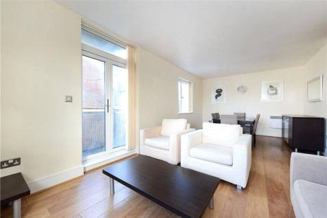 Peckham Grove, London, SE15. 2 bedroom apartment