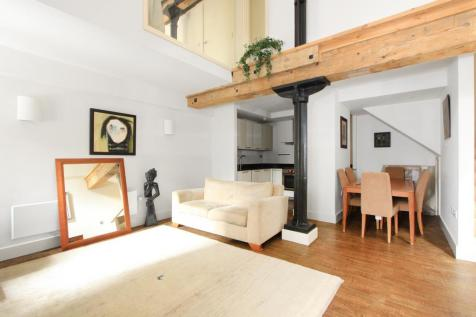 Rotherhithe Street, London, SE16. 2 bedroom apartment