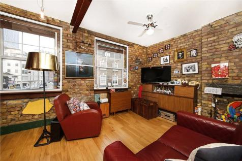 Arcadia Court, 45 Old Castle Street, London, E1. 1 bedroom property
