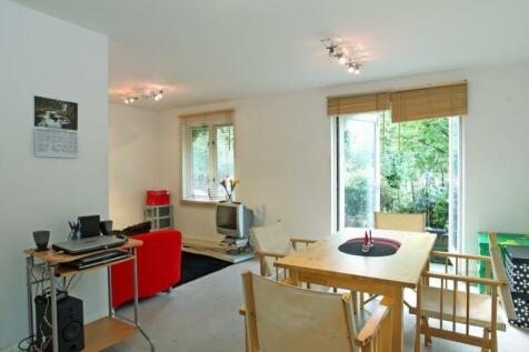 2 Durward Street, Whitechapel, London, E1. 1 bedroom apartment