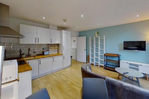 Greatorex Street, Aldgate, London, E1. 2 bedroom apartment