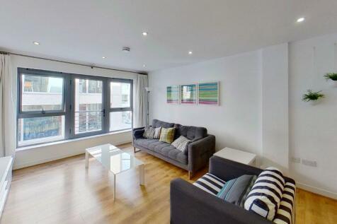 Steward Street, Liverpool Street, London, E1. 1 bedroom apartment