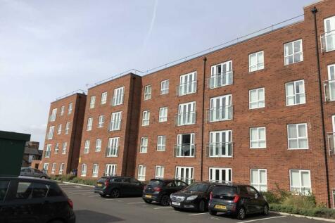 Spires View, Warrington. 2 bedroom apartment