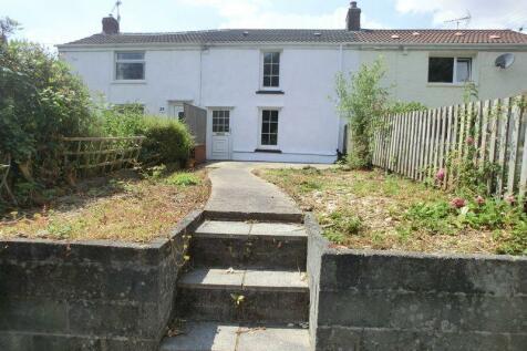 Glynmeirch Road, Pontardawe .SA8 4AP. 1 bedroom terraced house