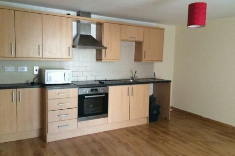 Glantawe Street, Morriston,Swansea SA6 8BP. 1 bedroom flat