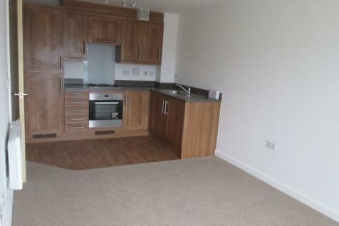 Phoebe Road, Swansea. 1 bedroom flat