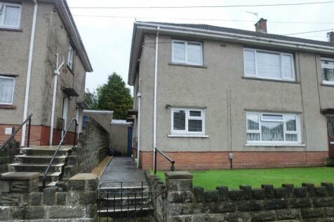 Heol Maes Y Cerrig, Loughor, Swansea. 1 bedroom flat