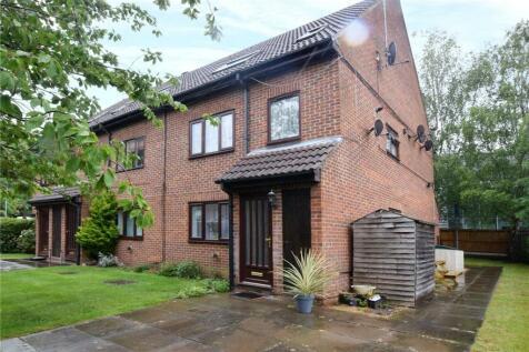 Sheraton Mews, Gade Avenue, Watford, Hertfordshire, WD18. 1 bedroom maisonette