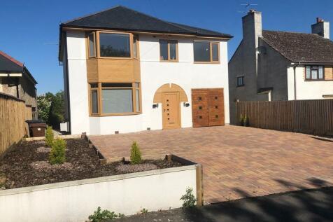 Dorchester Road. 4 bedroom detached house for sale