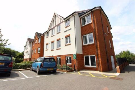 Winchmore Hill Road, Winchmore Hill, London. 2 bedroom retirement property
