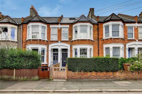 Marler Road, London, SE23. 5 bedroom terraced house