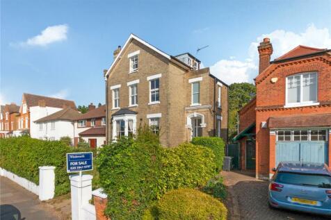 Wood Vale, London, SE23. 2 bedroom apartment for sale