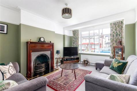 Hawkesfield Road, Forest Hill, SE23. 3 bedroom terraced house for sale