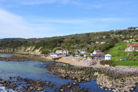 Steephill Cove, Isle of Wight. 3 bedroom cottage for sale