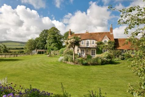 Carisbrooke, Isle Of Wight. 6 bedroom property for sale
