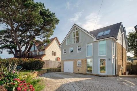 Cowes, Isle Of Wight. 4 bedroom town house for sale
