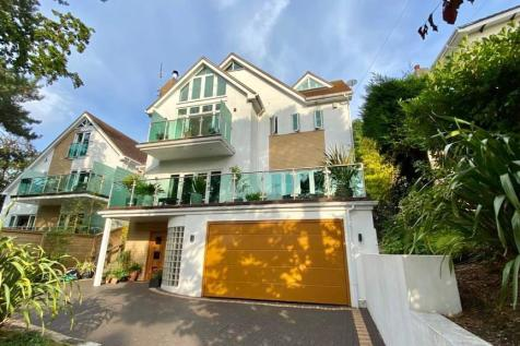 Durlston Road, Lower Parkstone. 5 bedroom detached house