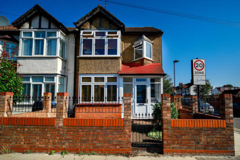 Southbury Road, EN1. 4 bedroom semi-detached house
