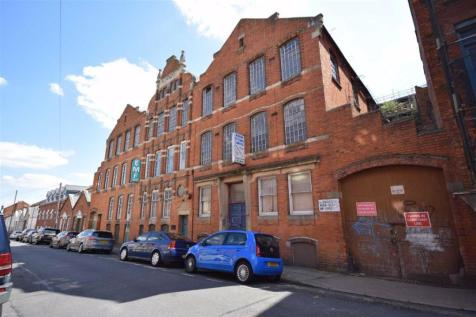 Dunster Street. 43 bedroom flat for sale