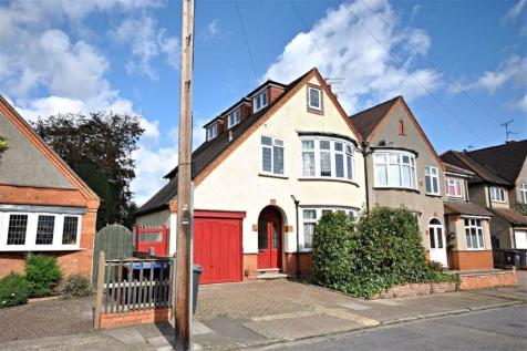 Rushmere. 4 bedroom semi-detached house