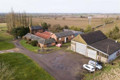 Walgrave. 4 bedroom barn conversion for sale
