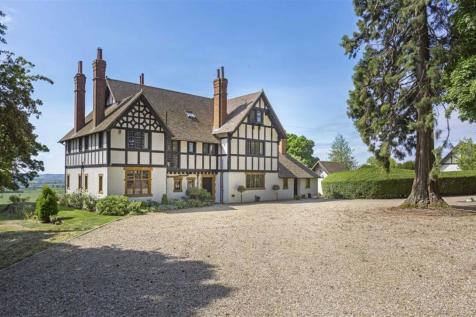 Little Brington. 6 bedroom detached house for sale