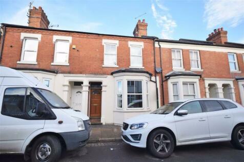 Abington. 3 bedroom terraced house for sale