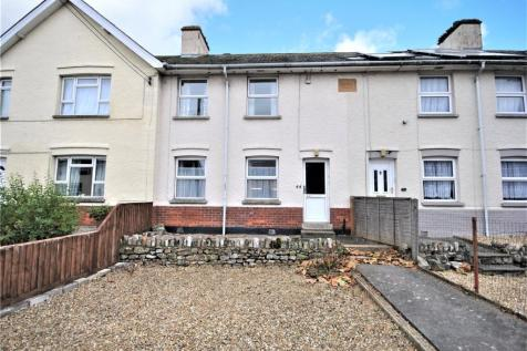 Old Town, Chard, Somerset, TA20. 3 bedroom terraced house