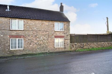 Holway Cottages, Holway, Tatworth, Chard, TA20. 2 bedroom semi-detached house
