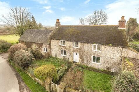 Alston, Axminster, EX13. 3 bedroom detached house