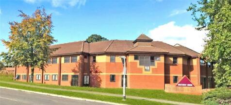Chataway House, Leach Road, Chard, Somerset, TA20. 1 bedroom apartment