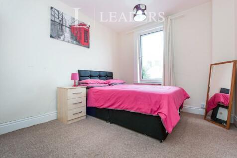 Newhall Street, Swindon. 1 bedroom house share