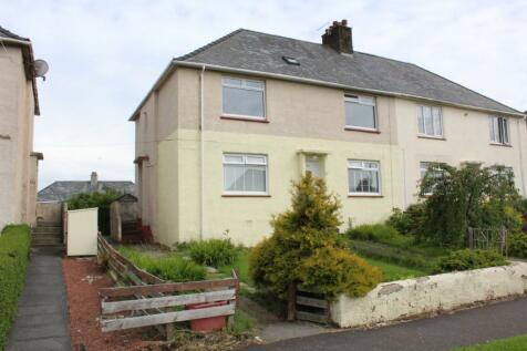 Munro Avenue, Kilmarnock, Ayrshire, KA1. 4 bedroom flat